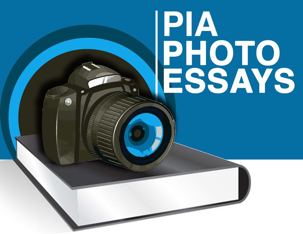 PIA Photo Essay