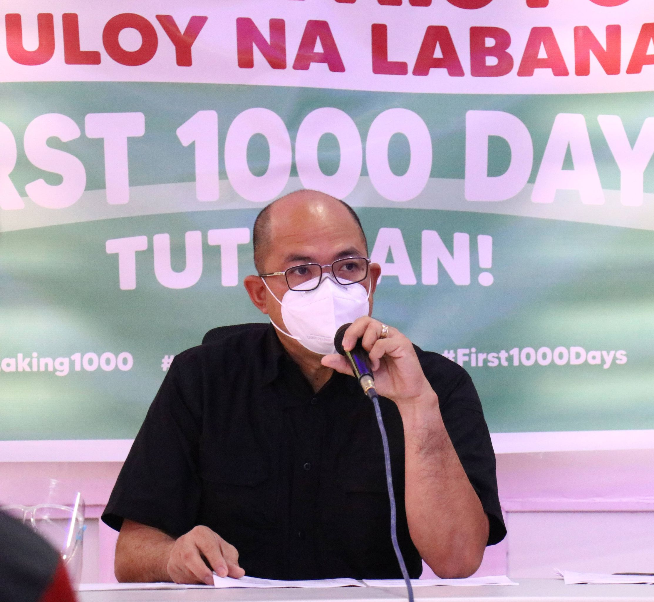 Iligan nutrition committee tackles efforts to curb malnutrition