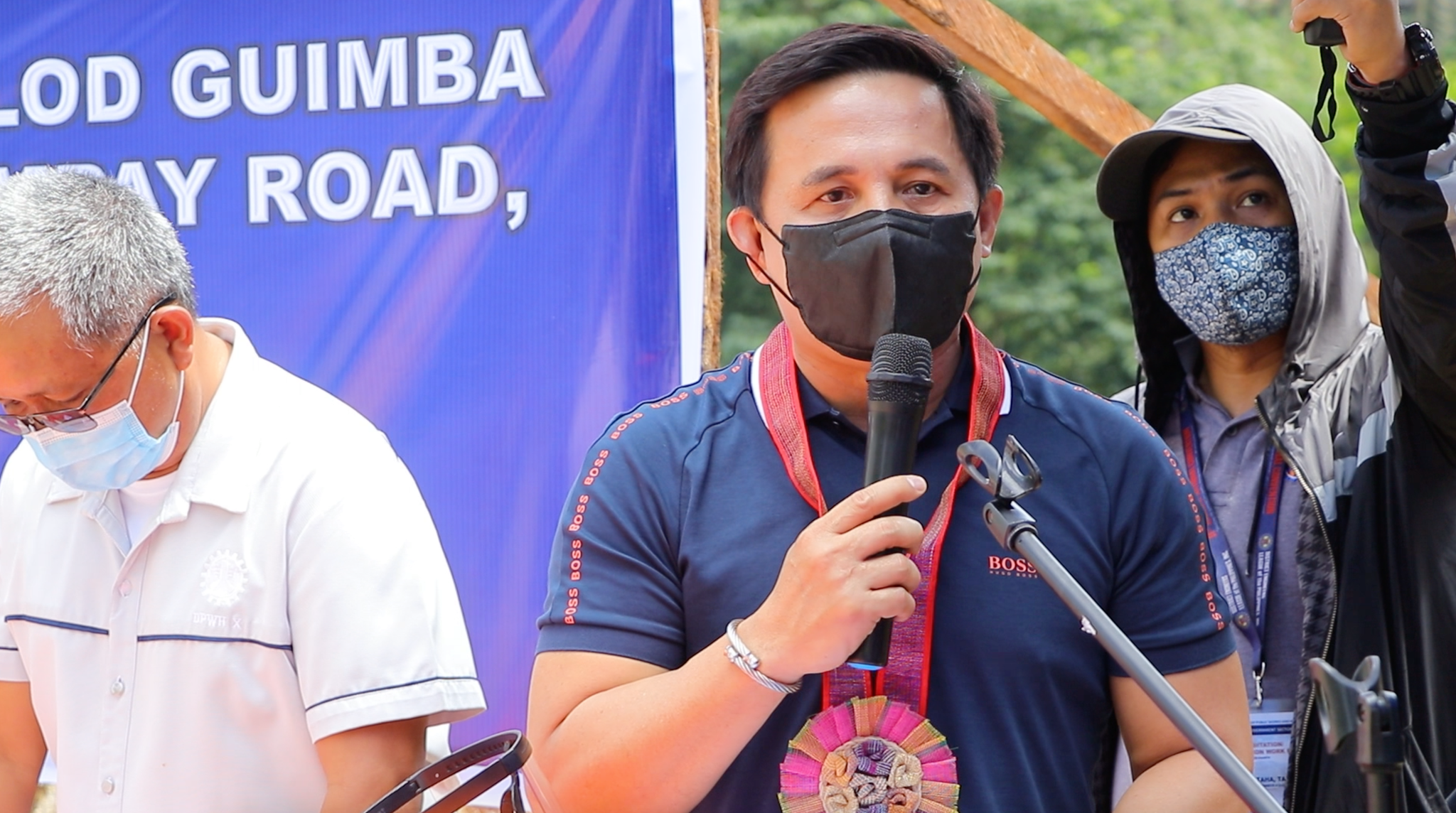Gandamra optimistic Marawi can be economically akin to other cities