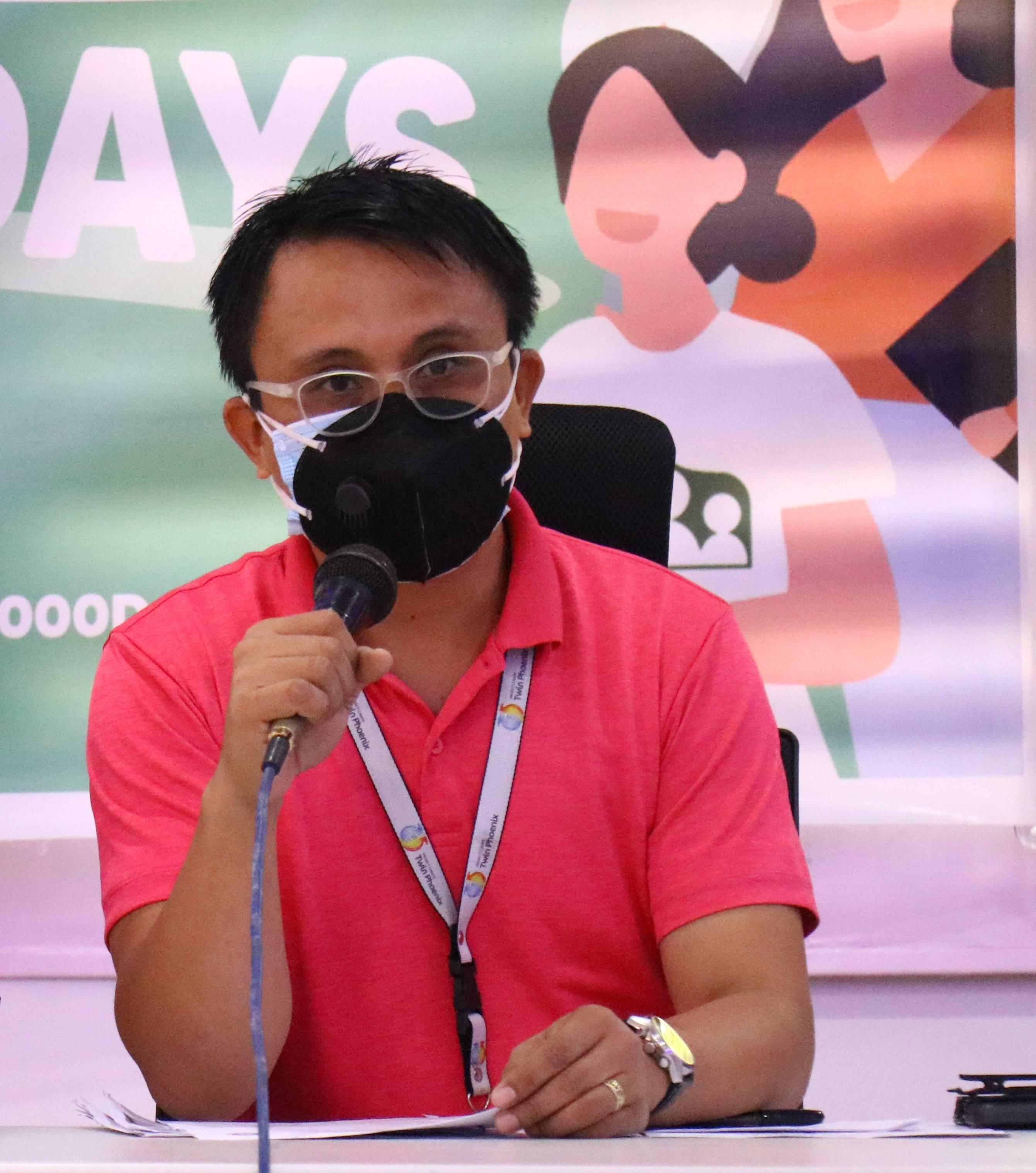 Iligan City prepares for Nutrition Month celebration