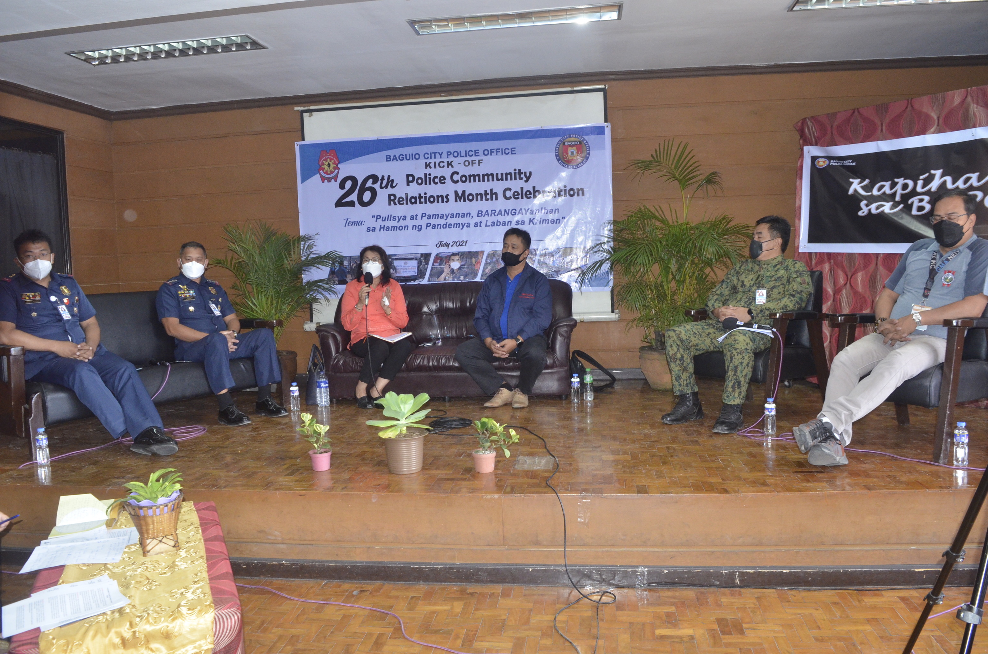PCR Month 2021 launching