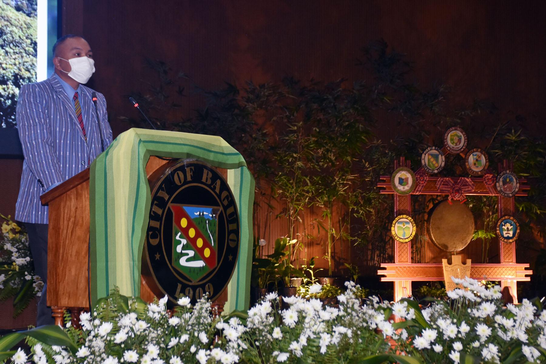 Cordillera Autonomy for region's growth
