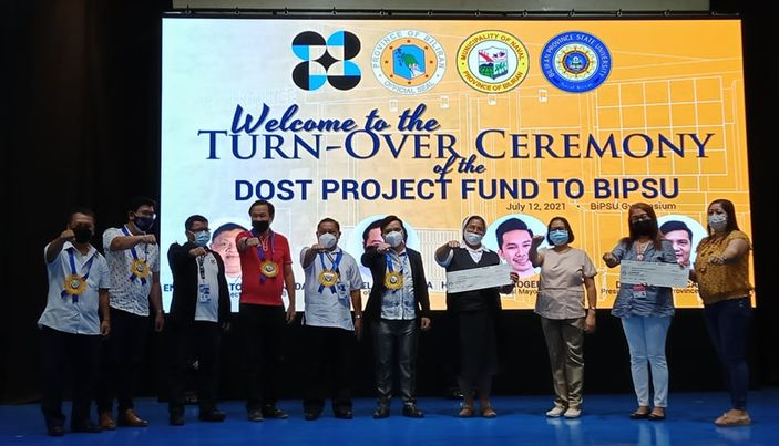 Eastern Visayas Featured Story