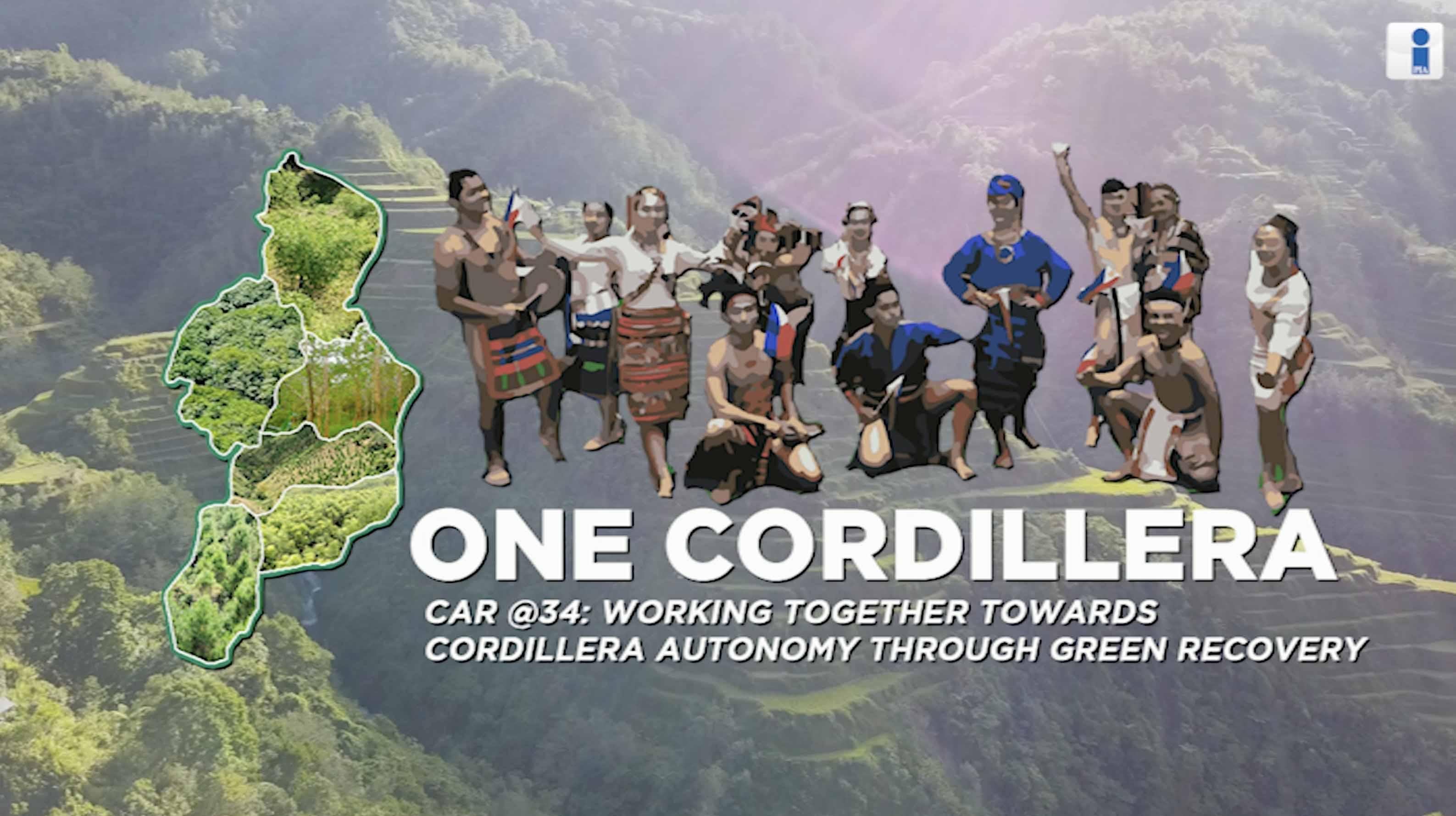 Cordillera Day Celebration 2021
