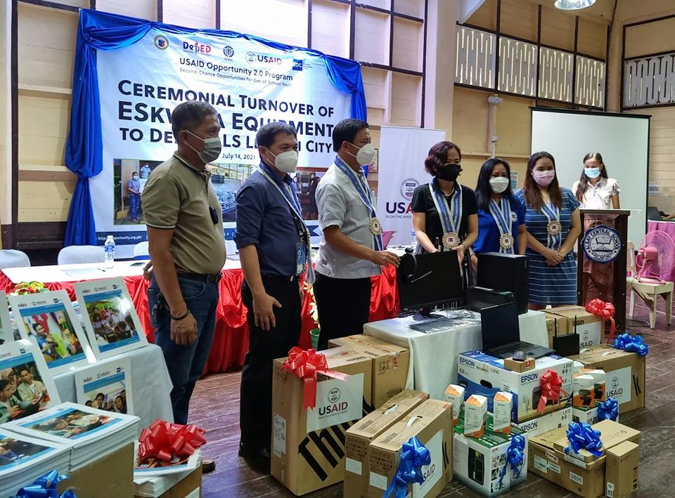 Bicol Region Featured Story